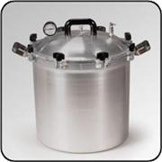 Thumbnail Image for ALL AMERICAN® 1941X 41 Quart Non-Electric Sterilizer