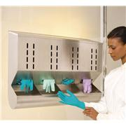 Thumbnail Image for Cleanroom Standard-Capacity Glove Dispensers