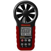 Thumbnail Image for Digital Anemometer