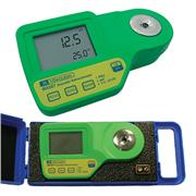 Digital Refractometers for Wine/Grape Measurements (% Brix & Potential Alcohol)