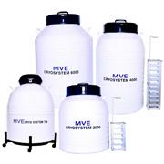 Thumbnail Image for MVE CryoSystem Series Cryopreservation Equipment
