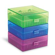 Thumbnail Image for 100-Well Microtube Storage Boxes
