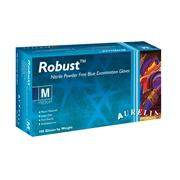 Thumbnail Image for Aurelia® Robust™ Nitrile Powder Free Exam Gloves