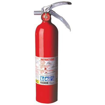 ProPlus 2.5 Multi Purpose Fire Extinguisher