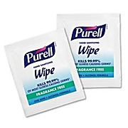 Thumbnail Image for PURELL® Sanitizing Hand Wipes
