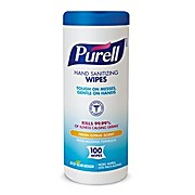 Thumbnail Image for PURELL® Sanitizing Wipes