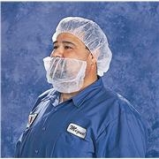 Thumbnail Image for Cleanroom Beard Covers