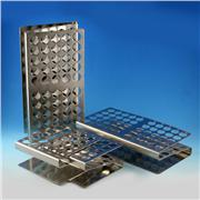 Thumbnail Image for Stainless Steel Tube Racks