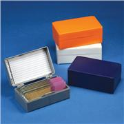 Thumbnail Image for 12-Place Slide Storage Box