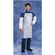 Thumbnail Image for Cleanroom White PE Coated Aprons