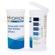 Thumbnail Image for Peracetic Acid Test Paper