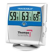 Thumbnail Image for Traceable® Digital Humidity Temperature/Dew Point Meter