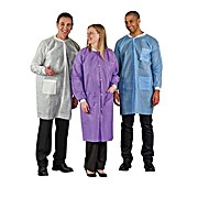 Thumbnail Image for EDGE™ 67-150 Series Lab Coats