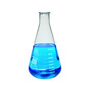 Thumbnail Image for Erlenmeyer Flasks