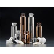 Thumbnail Image for VOA Vials - Solid Top Closures, PTFE Lined, Precleaned & Certified