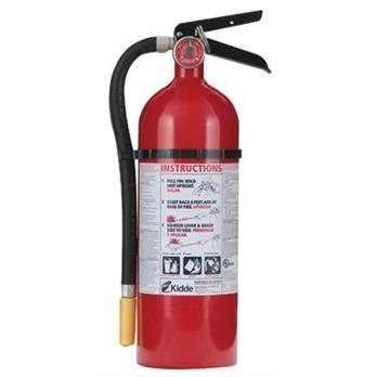 ProLine™ Multi-Purpose Dry Chemical Fire Extinguisher