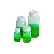 Thumbnail Image for Polypropylene Wide Mouth Reagent Bottles