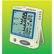Thumbnail Image for Traceable® Memory-Card Humidity/Temperature/Dew Point