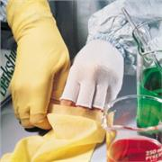 Thumbnail Image for BCR® Half-Finger Nylon Glove Liner