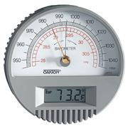 Thumbnail Image for Wall Mount Barometer with Digital Thermometer