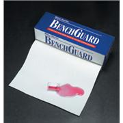 BenchGuard™ Matting Roll Dispenser
