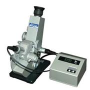 Thumbnail Image for NAR-1T Liquid Abbe Refractometer