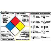 Thumbnail Image for NFPA Labels