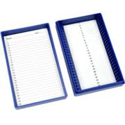 Thumbnail Image for 25 Place Premium Microscope Slide Boxes