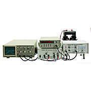 Thumbnail Image for Nuclear Magnetic Resonance Apparatus