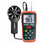 Thumbnail Image for CFM/CMM Mini Thermo-Anemometer