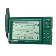 Thumbnail Image for Humidity and Temperature Chart Recorder