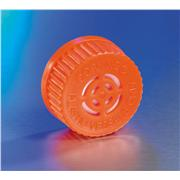 Thumbnail Image for Disposable Polyethylene Vent Cap for GL45 Plastic Spinner Flasks, Sterile