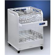 Thumbnail Image for ScrubberMate Glassware and Rack Cart