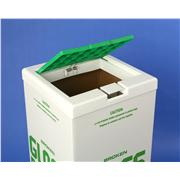 Scienceware® Spring-Activated Broken Glass Carton Cover