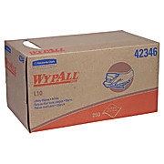 Thumbnail Image for WypAll® L10 Lightweight Utility Wipes