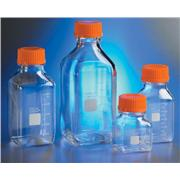 Thumbnail Image for Corning Square Polycarbonate Storage Bottles