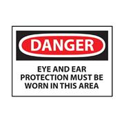 Thumbnail Image for OSHA Eye Danger Signs