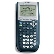 Thumbnail Image for TI-84 Plus Graphing Calculator