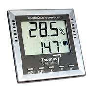 Thumbnail Image for Thomas Traceable® Dew Point/Wet Bulb/Humidity/Thermometer