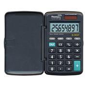Thumbnail Image for Thomas Big Digit Solar Powered Calculator