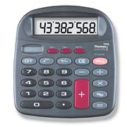 Thumbnail Image for Thomas Solar Desktop Calculators