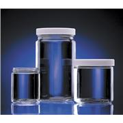 Thumbnail Image for Clear Straight-Sided Jars