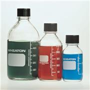 Thumbnail Image for Graduated Media Lab Bottles
