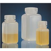 Thumbnail Image for High-Density Polyethylene Square Storage Bottles
