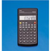 Thumbnail Image for Solar Powered Scientific Calculator