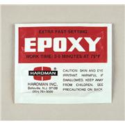 Thumbnail Image for Extra-Fast Setting Epoxy Cement
