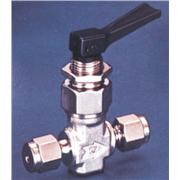 Thumbnail Image for Toggle Valves