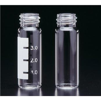 Wisp Style Screw Thread Vials