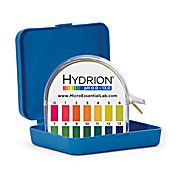 Hydrion® Jumbo Size pH Papers