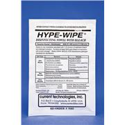 Thumbnail Image for Hype-Wipe® Bleach Towelettes